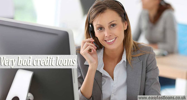 Loans For Really Bad Credit >> Very Bad Credit Loans Direct Lenders No Guarantor No Broker Uk