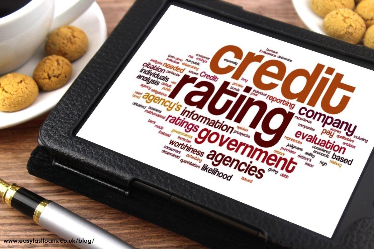 credit rating uk