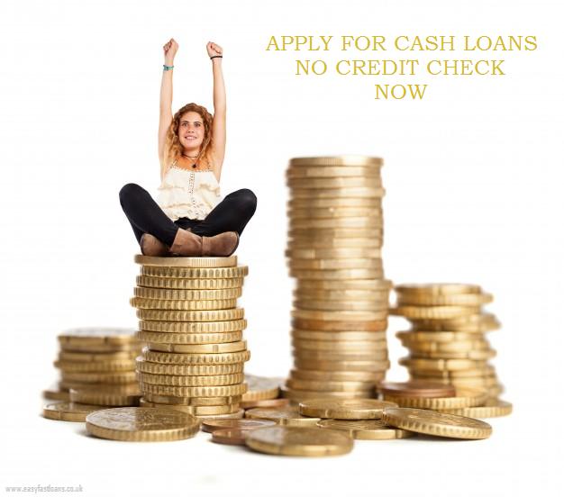 cash loans no credit check