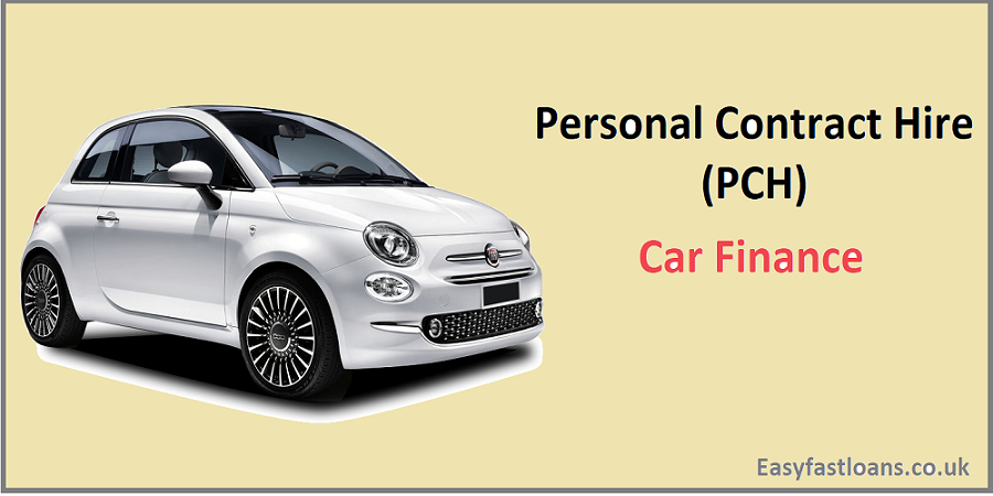 Personal Contract Hire Pch Key Features Benefits Of Pch