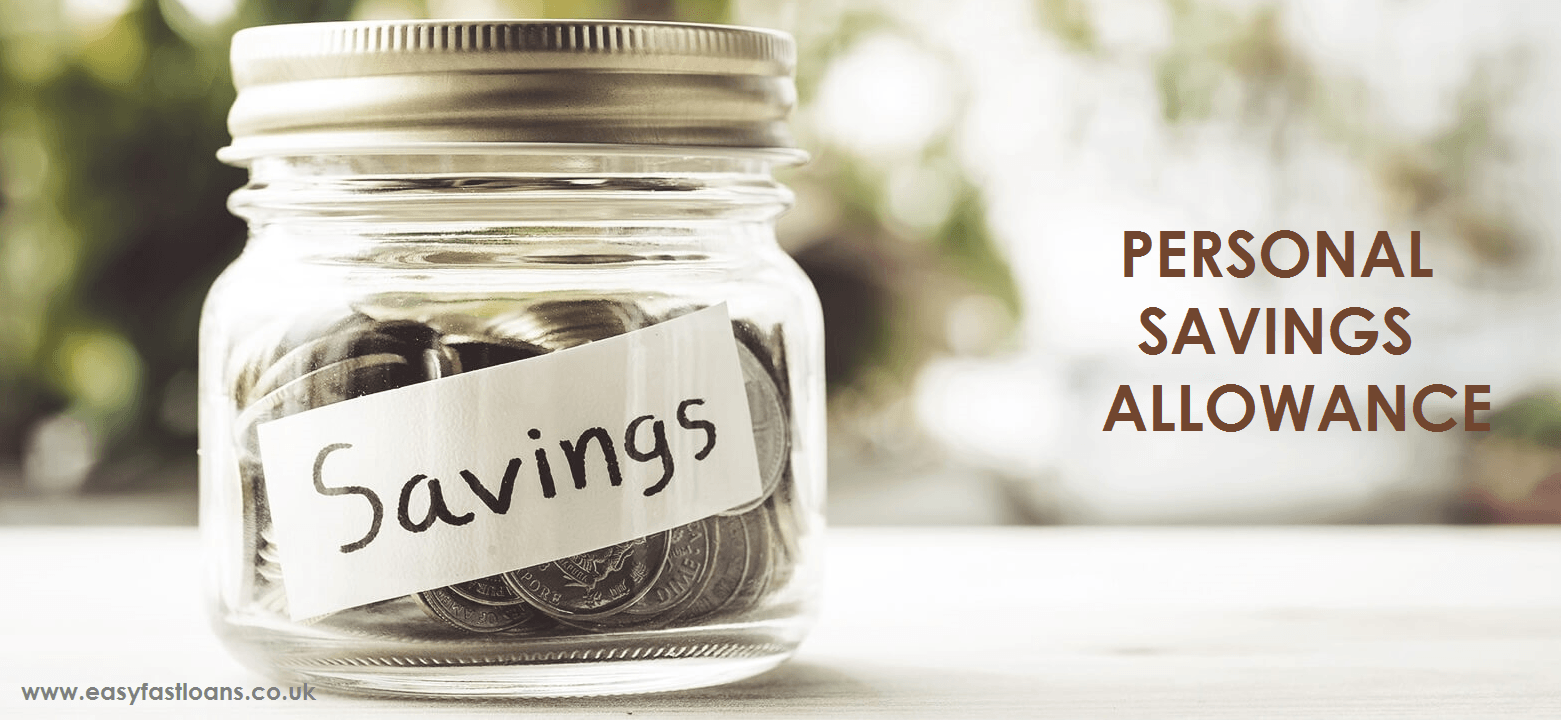 personal savings allowance