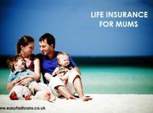 life insurance mums