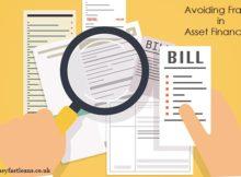 asset financing