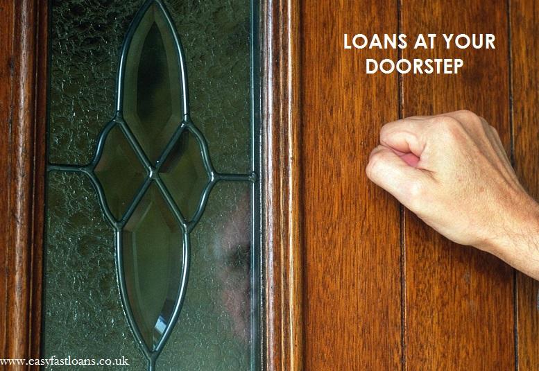 doorstep loans bad credit