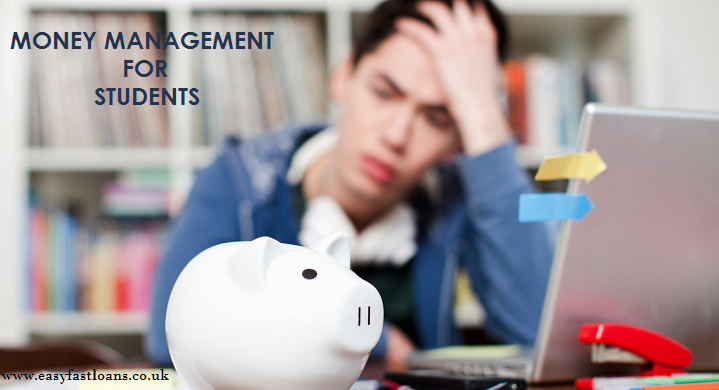 Manage Money As A Student