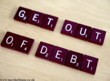 prioritise debts