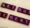 prioritise debts